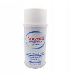 NOXZEMA ESPUMA 300 ML.