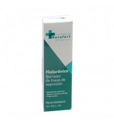 FARMACIA ROCAFORT HIALURONICO 15 ML.